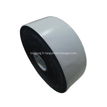 Ruban Adhésif Blanc Anti-Corrosion