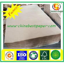 30g Garment using Interleaving tissue paper for CNC auto cutter