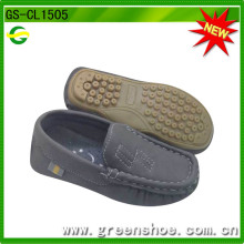 2016 Hot Selling Branded Kids Loafers Shoe