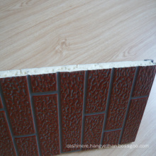 Heat Insulation Brick Looking Exterior Wall Panel (Villas Used)