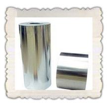 Type de rouleau aluminium