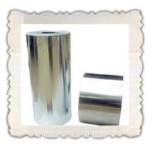 Folha de alumínio tipo rolo