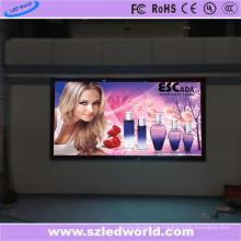 Tablero de LED de pantalla LED de alquiler interior (P1.56, P1.66, P1.9, P2.5)