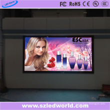 Panneau d'affichage à LED Fullcolor de location d'intérieur (P1.56, P1.66, P1.9, P2.5)