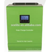 Sistema de controlador de carga solar 192-360VDC