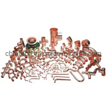Top Quality Medcial Gas Degreased Copper Tubes