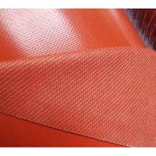 pano de fibra revestido de silicone para luz de teto
