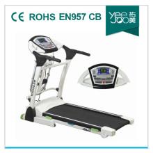 3.0HP Running Machine, Motorized Home Treadmill (YJ-8055)