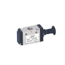 Soupape pneumatique à électrovanne haute pression série ESP 3L