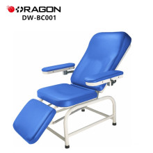DW-BC001 Hospital Blood sample collection donation Chair