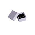 High End Mini Gift Jewelry Earring Ring Box