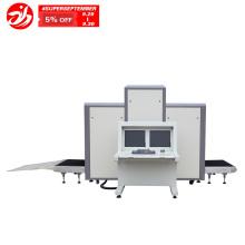 Machines de scanner de bagages de rayon X pour l'aéroport