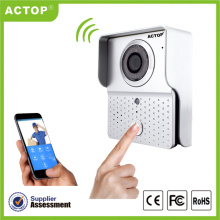 Campanello WIFI Smart Home Automation