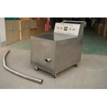 Pharmaceutical / Chemical Vacuum Tray Dryers Hot Air Heater