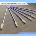 Medical Supplies Disposable Cyto Brush
