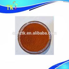 Colorante ácido amarillo 36 100% para jabón, seda.