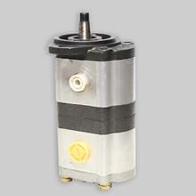 Hydraulic gear pump  double gear pumps