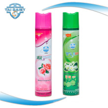 Flower Smell Air Freshener Spray for Home Use
