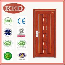 Blindado JKD-G317 de porta de aço com nível de alta segurança