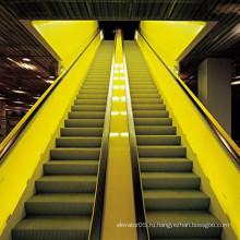 600мм 0,5 м/с дешевые Электрический Селитебный напольный эскалатор