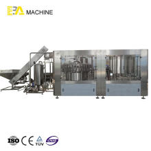 Automatic Small Scale Bottle Filling And Capping Machine