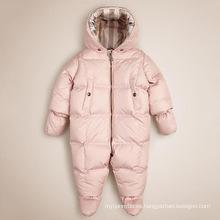 Trajes del bebé de alta calidad al por mayor para el invierno