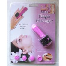 Elektrischer Knet-Mini-Finger-Massagegerät