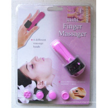 Elétrico Amassar Mini Finger Massager