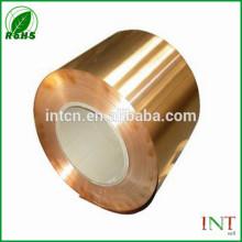 C5191 UNS 51900 бронзовых сплавов
