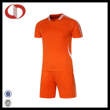 High Quality Custom Logo Soccer Jersey with Cheap Price