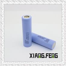 Vente en gros pour Samsung 28A 2800mAh 3.75V 18650 Flat Top 1865028A Batterie lithium-ion rechargeable