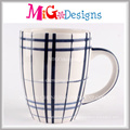 Custom Order OEM Welcome Dolomite Coffee Mugs