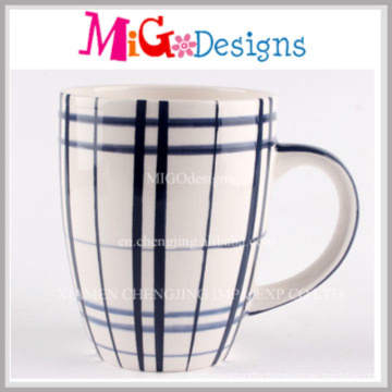 Custom Order OEM Welcome Dolomite Coffee Mugs