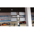 Professional 220 Volts Diesel Genset Light Tower Super Silent