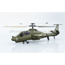 2.4G Camanche Single blade 4CH R/C Helicopter