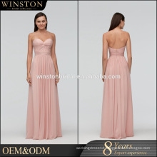 High Quality Custom Made made to measure evening dresses