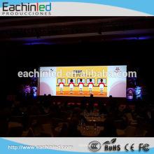 El panel llevado interior de HD P2.5 P3 / el panel llevado etapa interior / la pantalla llevada a todo color