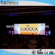 HD P2.5 P3 indoor led display panel price / indoor stage led panel/ full color led display
