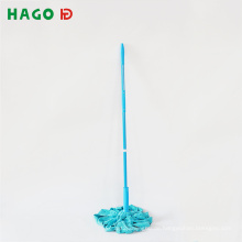 2019 Neue Farbe Terry Cloth Cleaning Mop