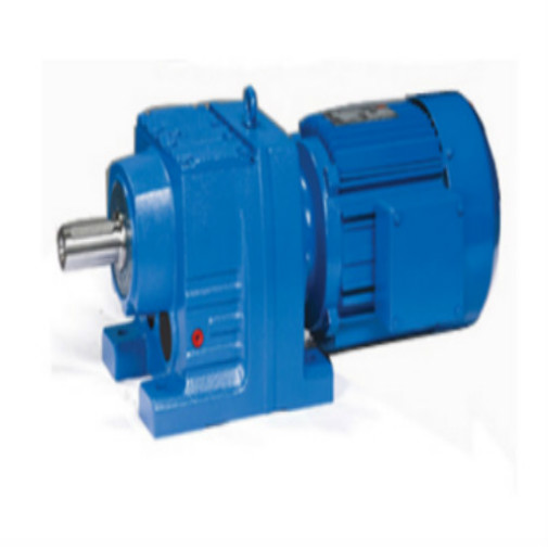 R Series Ropeway Helical Gearbox / Reductor de velocidad