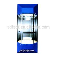 Fuji Panorama-Glas / Sightseeing / Aufzug