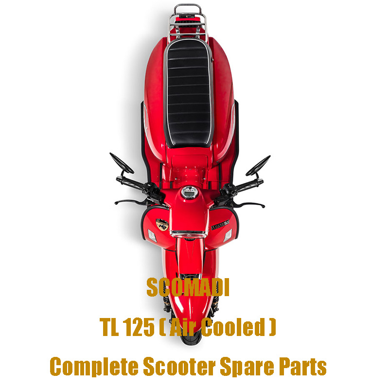 TL125 Air Cooled (2)