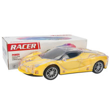 Моделирование Lamborghini Dazzle Color Электрические транспортные средства Электрический Farrari Racer