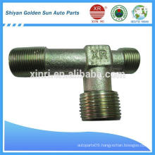 Carbon steel pipe from China