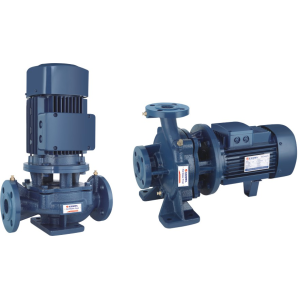 IRG ISG Single Stage Single Suction Centrifugal Pump
