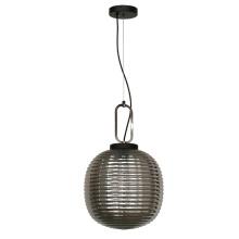 Northern europe single E27 modern hanging pendant lamp