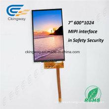 "Ckingway 7""TFT LCD Module Use in Car Navigation Display Monitor TFT LCM Monitor"
