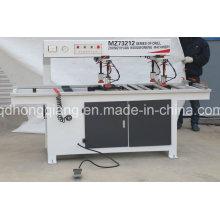 Mz73212 dos máquina de perforación de madera Randed / Drlling Machine para carpintería