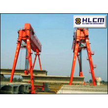Gantry Crane for Girder Elevate 01