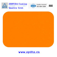 New High Light Powder Coating Paint